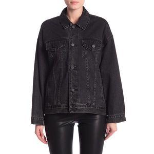 Blank NYC Jackets & Coats - NWT BLANKNYC Denim Jacket
